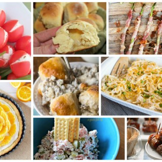 Tasty Easter Recipes – Delicious Dishes Recipe Party #63