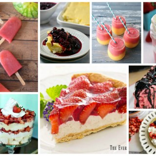 Summer fruit recipes - Delicious Dishes Recipe Party