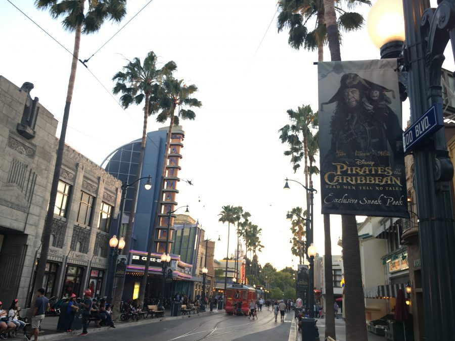 Disneyland Ushers in Summer 2017! Summer of Heroes and Pirates of the Caribbean's 50th anniversary!