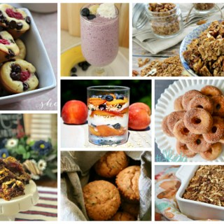 Easy Breakfast Recipes for Back to School – Delicious Dishes Recipe Party #78