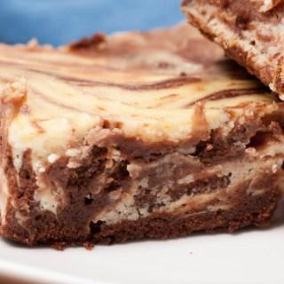 The Best Brownie Cream Cheese Recipe