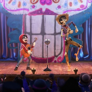 Five Reasons to See Disney*Pixar's Coco In Theaters