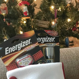 Light Up the Holidays with Energizer®