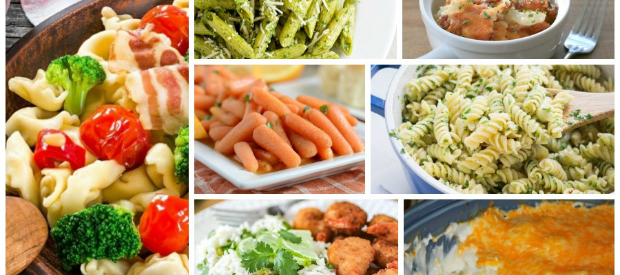 Perfect Side Dishes for Easter Dinner – Delicious Dishes Recipe Party #109