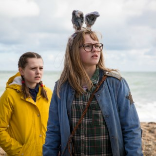 I Kill Giants – Exclusive Interview with Madison Wolfe