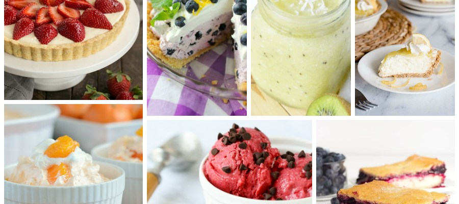 Tasty Fruit Recipes – Delicious Dishes Recipe Party #111