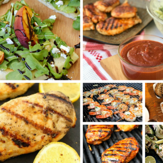 Summer's Best Grilling Recipes – Delicious Dishes Recipe Party #123