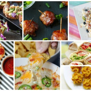 Favorite Tailgating Recipes – Delicious Dishes Recipe Party #132