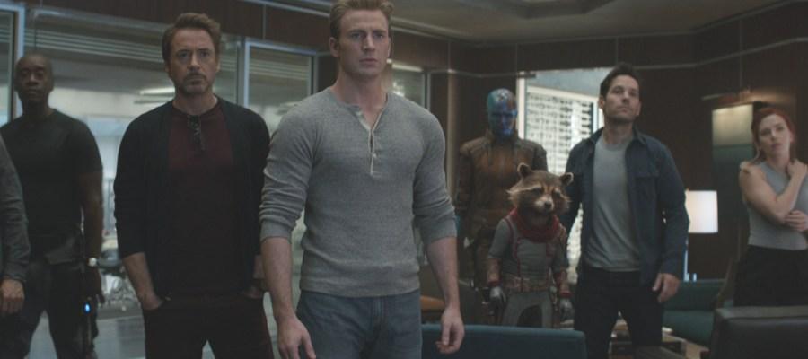 Avengers: Endgame Spoiler-Free Movie Review