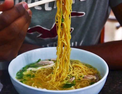 noodle soup san francisco