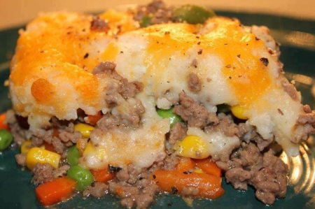 Fast Easy Ground Beef Recipes