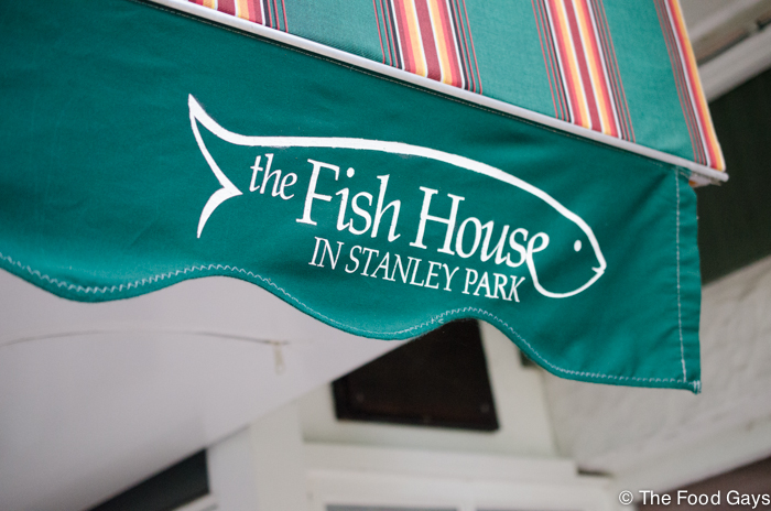The Fish House - Stanley Park-17