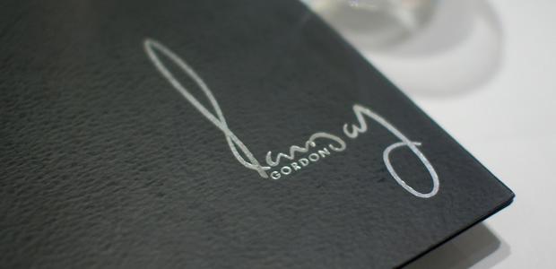 Restaurant Gordon Ramsay (Revisit), London