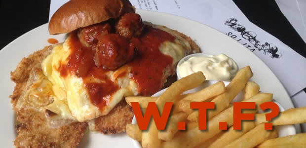 WTF Is A Parmo Anyway?