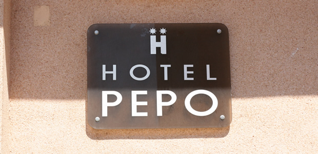 Hotel Pepo, Benifallet, Spain – A Tiny Village Hotel With BIG Ideas