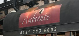 Ambiente, Worsley – Unexpectedly Charming Spanish Tapas