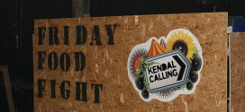 Friday Food Fight – SE 01 . EP 07 (18/04/2014) – Kendal Calling Official Manchester Launch Party!
