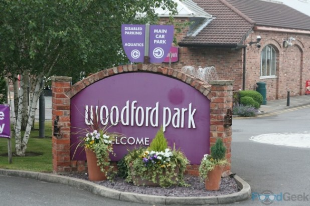 Woodford Park