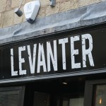 Levanter Fine Foods Ramsbottom
