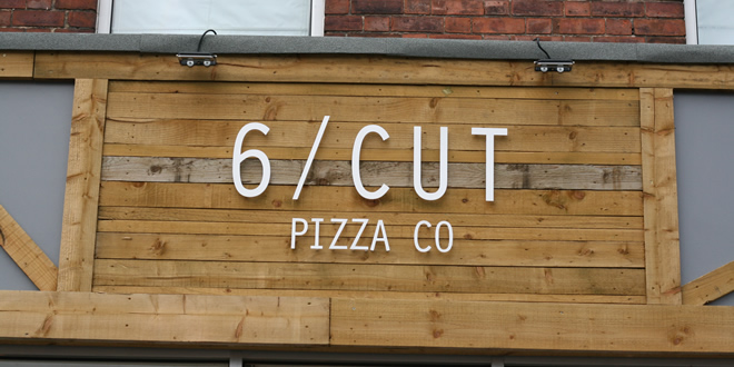 6/Cut Pizza Co Monton – 'Proper Sourdough Pizza' In… Eccles?