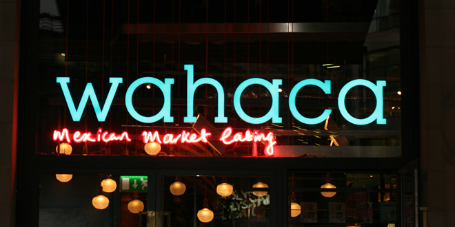 Wahaca Finally Bring Their Mexican Street Food To Manchester