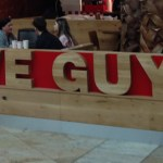 Five Guys - Trafford Centre