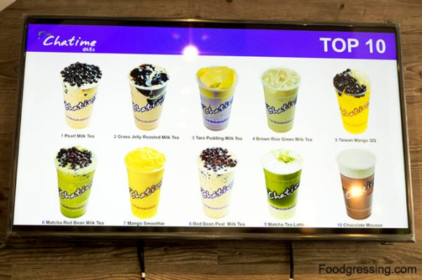 Chatime Archives Foodgressing - MVlC