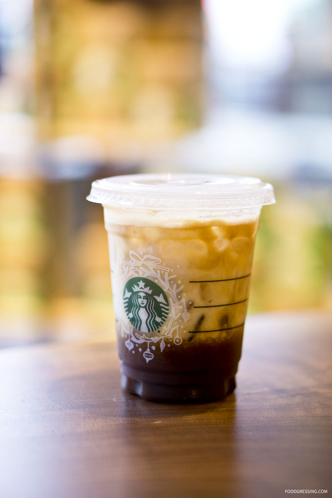 Starbucks Blonde Espresso Now Available in Canada