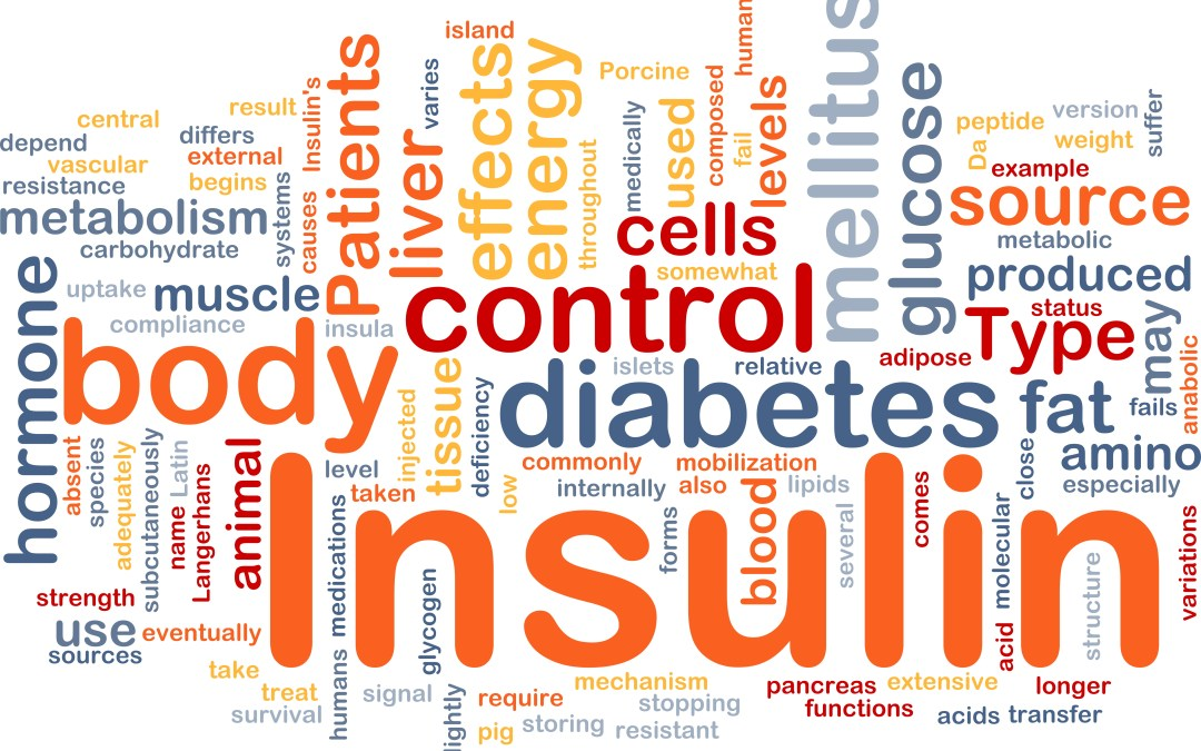 The 5 Symptoms of Insulin Resistance