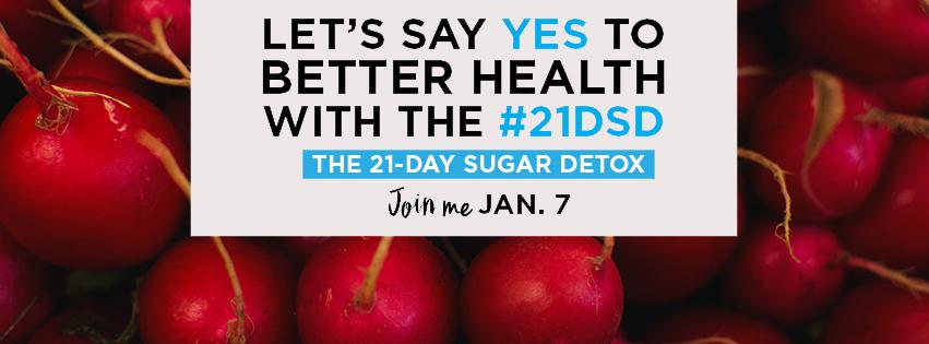 Who Needs to do A Sugar Detox?