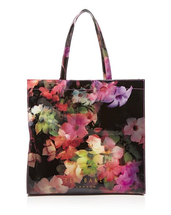 Floral Tote Bag - Bloomingdales