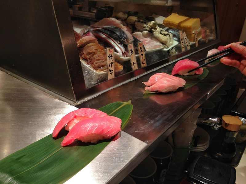 Foodicles Tokyo Station 2