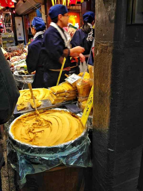 Foodicles Kyoto Nishiki Market 6