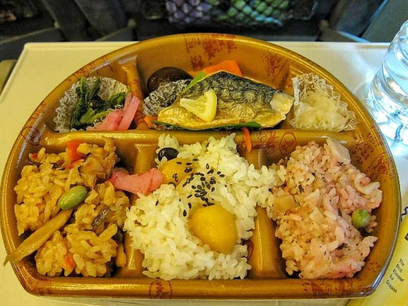 Foodicles Osaka Station 3