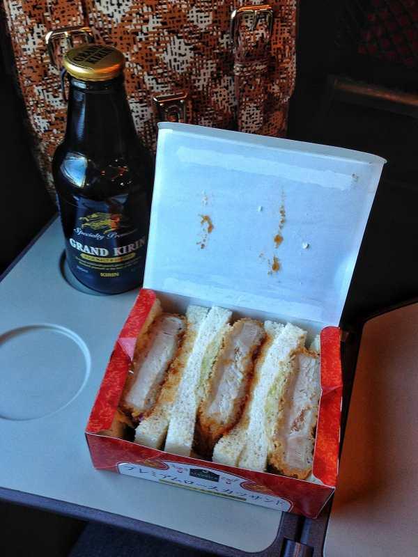 Foodicles Osaka Station 5