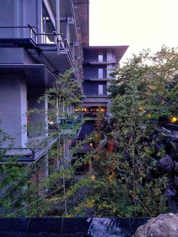 Foodicles Ritz Carlton Kyoto 3