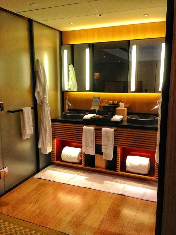 Foodicles Ritz Carlton Kyoto 6