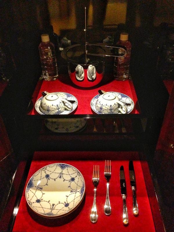 Foodicles Ritz Carlton Kyoto 8