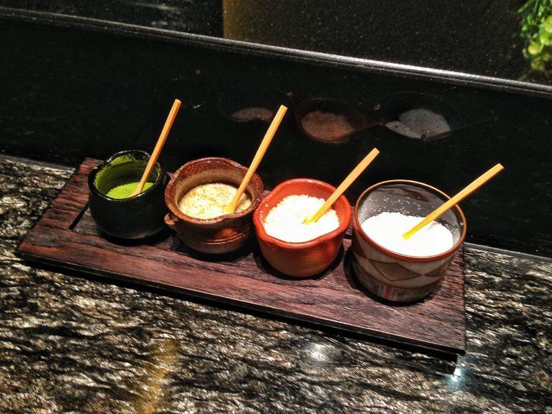 Foodicles Ritz Carlton Kyoto Tempura 6
