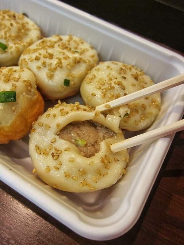 Foodicles Shinsaibashi Dotonbori 8