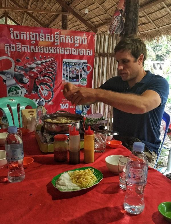 Foodicles Siem Reap Food Tour 4