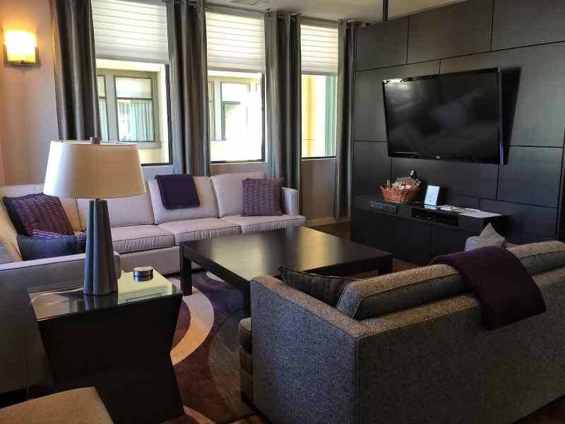 Foodicles 235 Suites Healdsburg 3