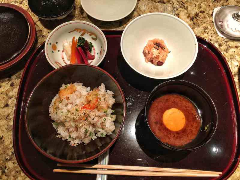 Foodicles Peninsula Tokyo 13