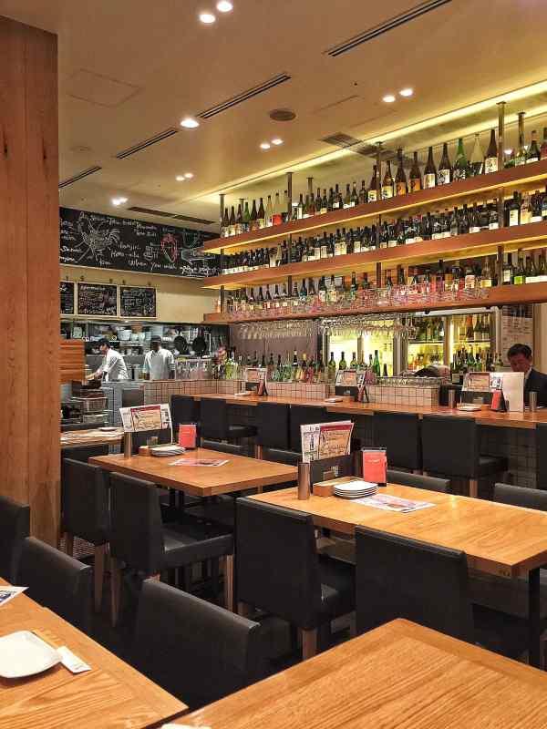 Foodicles Tokyo Tori Kansuke 1