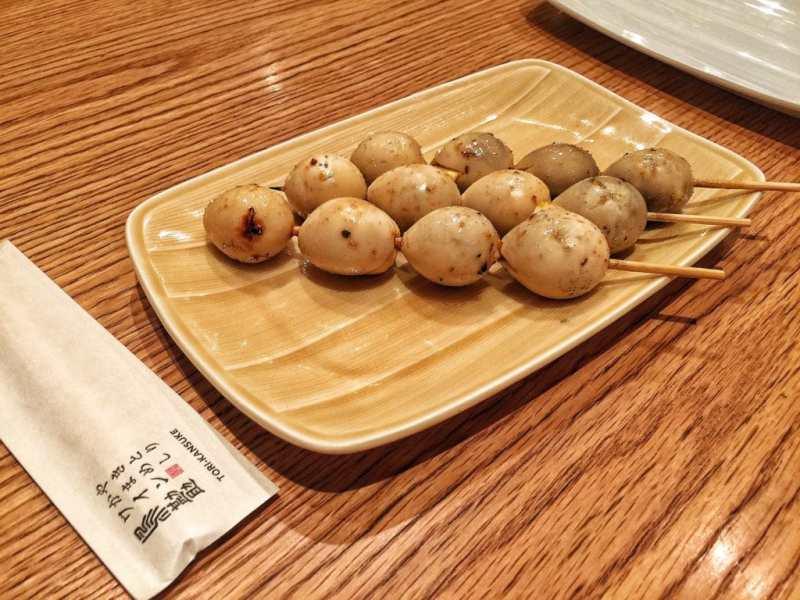 Foodicles Tokyo Tori Kansuke 4