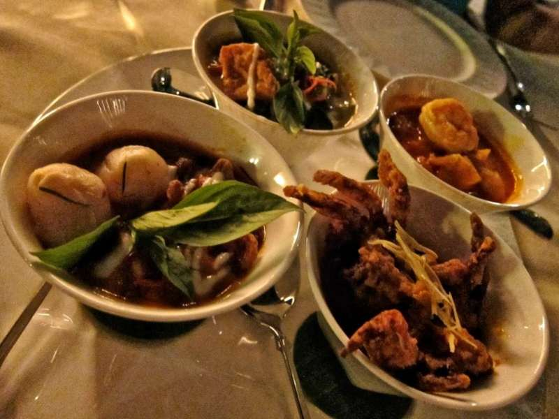 Foodicles Mandarin Oriental Bangkok Sala Rim Naam 15