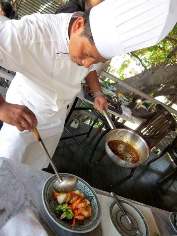 Foodicles Peninsula Bangkok Cooking Class 18