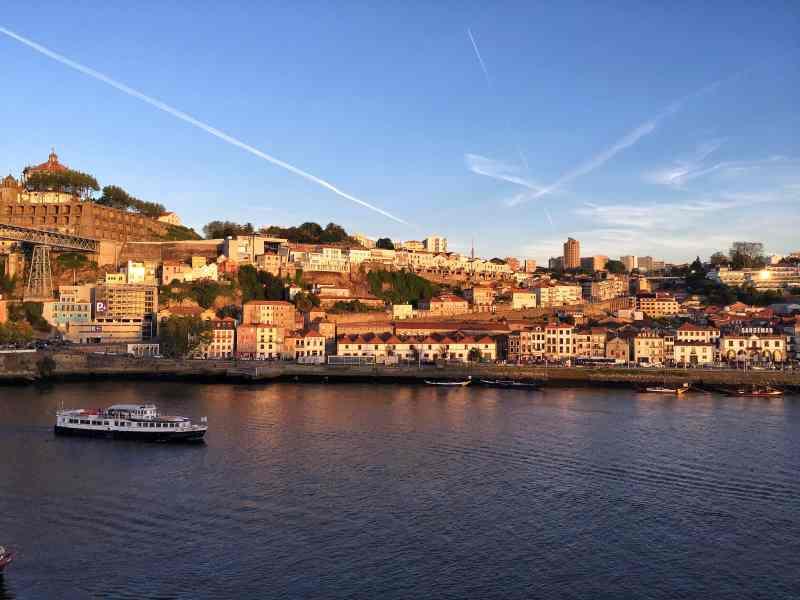 Foodicles Porto River Hotel Apartmento 2