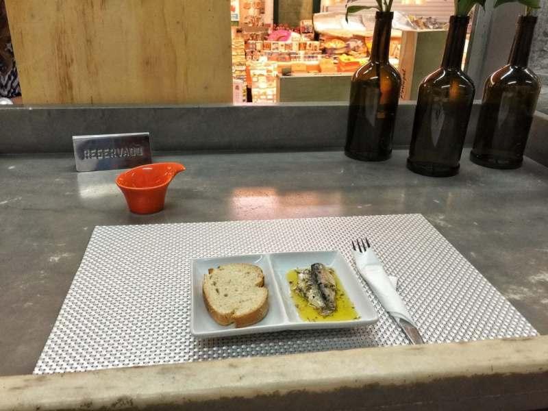 Foodicles Taste of Porto Food Tour 5