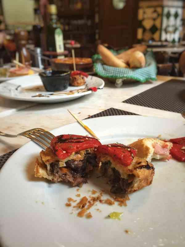 Foodicles Devour Madrid Food Tour 5